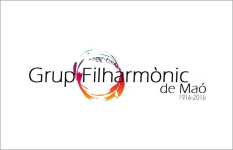 Grup filharmònic de l'Ateneu de Maó