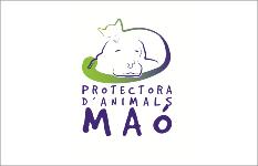 Protectora d'animals de Maó