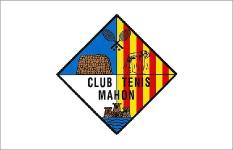 CLUB TENIS MAHÓN